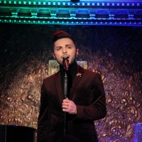BWW Interview: At Home With Joseph C. Townsend Photo