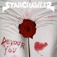 Starcrawler Release New Single, Begin Touring Next Week Photo