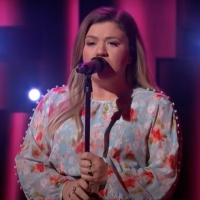VIDEO: Kelly Clarkson Covers 'Use Somebody' Photo