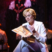 BWW Review: DIANA & ZONEN at DeLaMar Theater | An intimate and gorgeous portrayal of  Photo