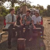 Triple Addiction Release New EP 'American Heartbreak'