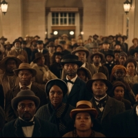VIDEO: Watch a Teaser for Barry Jenkins' THE UNDERGROUND RAILROAD