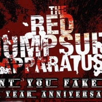 The Red Jumpsuit Apparatus Celebrate 15th Anniversary of 'Don't You Fake It' Photo