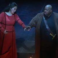 VIDEO: Go Behind the Scenes of IL TRAVATORE At LA Opera Photo