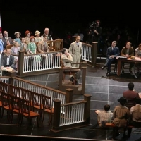 TO KILL A MOCKINGBIRD Soars to New Heights in Front of 18,000 Students at Madison Squ Photo