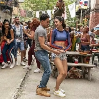 IN THE HEIGHTS Director John M. Chu Discusses Release Postponement Photo