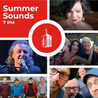 SUMMER SOUNDS A Series Of Music and Musical Theatre Under The Pavilion Tent at Lakewood Photo