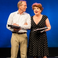 BWW Review: Boffo Belter Klea Blackhurst Is In The Zone As Cole Porter's PANAMA HATTI Photo