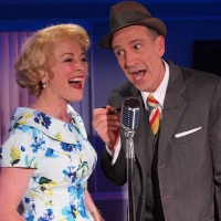 Casting Announced for TENDERLY: THE ROSEMARY CLOONEY MUSICAL at Playhouse on Park Photo