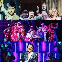 Nominees Announced for The 2020 GYPSY ROSE LEE AWARDS Photo