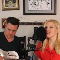 VIDEO: Megan Hilty Sings 'Rainbow Connection' Photo
