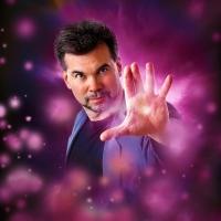 Mentalist Joshua Kane Brings BORDERS OF THE MINDTo The Ridgefield Playhouse February 2