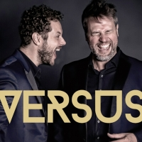 EXCLUSIVA BWW: Daniel Diges y Gerónimo Rauch presentan VERSUS en streaming
