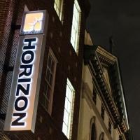 Theatre Horizon Announces Innovative New Art Houses Initiative Photo