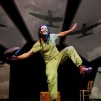 Crossroads Performance Of FLY Featured At Inaugural Virtual New Brunswick HEART Festi Photo