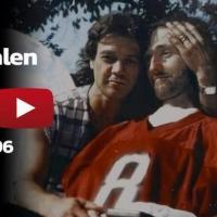 VIDEO: Watch Previously Unseen Footage of Eddie Van Halen and Jason Becker Photo