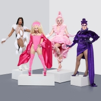 RUPAUL'S DRAG RACE UK: THE OFFICIAL TOUR Will Return to the UK in 2022 Photo