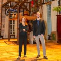 Pioneer Theatre Company Announces Shortened Season Beginning February 2021