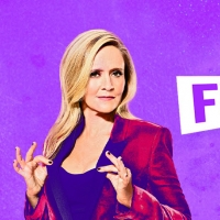Samantha Bee Launches FULL RELEASE Podcast Photo