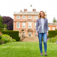 Smithsonian Channel Presents AN AMERICAN ARISTOCRAT'S GUIDE TO GREAT ESTATES