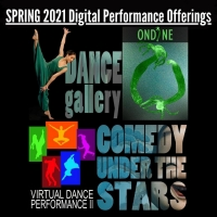 UHM Kennedy Theatre Announces 2021 Virtual Productions Photo