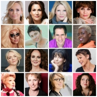 Kristin Chenoweth, Kelli O'Hara, Stephanie J. Block and More Announced for Provinceto Photo