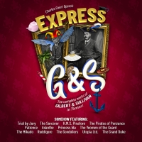 Reschedued Dates Announced For The World Premiere Of EXPRESS G&S Photo