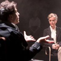 BWW Review: PRELUDES, Southwark Playhouse