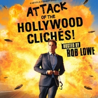 VIDEO: First Look at Rob Lowe's ATTACK OF THE HOLLYWOOD CLICHES! Photo