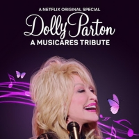 VIDEO: Watch the Trailer for DOLLY PARTON: A MUSICARES TRIBUTE on Netflix Photo