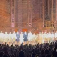 VIDEO: HAMILTON Takes First Bows in Sydney! Photo