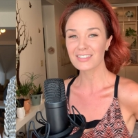 VIDEO: Sierra Boggess and Julian Ovenden Sing 'Stranger In Paradise' Photo