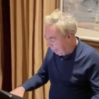 VIDEO: Andrew Lloyd Webber Sings ASPECTS OF LOVE Parody 'Zoom Changes Everything' Photo