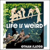 BWW Album Review: Ethan Slater's LIFE IS WEIRD EP Short and Sweetly Introspective Album