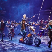 BAT OUT OF HELL Will Embark on UK Tour in 2020 Photo