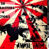 The Seeing Place Announces World Premiere Adaptation Of ANIMAL FARM Photo