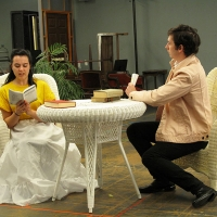 THE IMPORTANCE OF BEING EARNEST Coming To Adelphi PAC