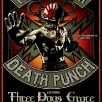Five Finger Death Punch Announce Fall 2019 U.S. Arena Headlining Tour Photo