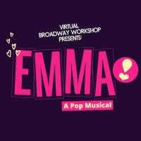 BWW Blog: Review - 'Zooming In' on Broadway Workshop's EMMA: A POP MUSICAL Photo