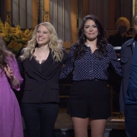 VIDEO: SATURDAY NIGHT LIVE Cast Members Reflect on This 'Very Crazy Year' During Seas Video
