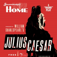 BWW Interview: Jamie Ballard Talks Starring as Mark Antony in Shakespeare@ Home's JUL Photo
