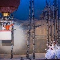 Oakland Ballet to Present Graham Lustig's THE NUTCRACKER