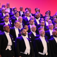 SFGMC Presents Annual Benefit CRESCENDO VOICES RISING Photo