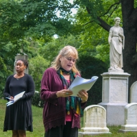 THE AMERICA PLAYS Set to Premiere at Mount Auburn Cemetery
