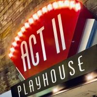 Act II Playhouse Announces 2021-2022 Season Photo
