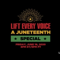 LiveXLive & Live Nation Urban In Partnership With Color Of Change Announce 'Lift Ever Photo