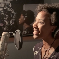 VIDEO: Adrianna Hicks Sings 'Home' From THE WIZ