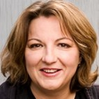Jackie Kashian Announced at Comedy Works South, May 27 - 29 Photo