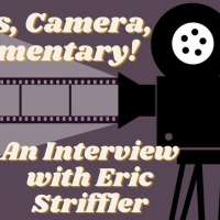 Student Blog: Lights, Camera, Commentary! Photo