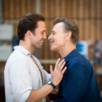 Dino Fetscher Talks THE NORMAL HEART at the National Theatre Interview